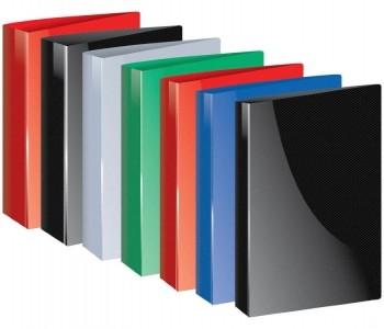 Папки с файлами и портфолио