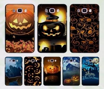 "2D чехлы на смартфоны на ""Halloween"""