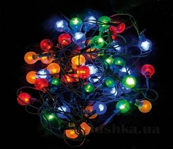 Новогодняя электрическая гирлянда