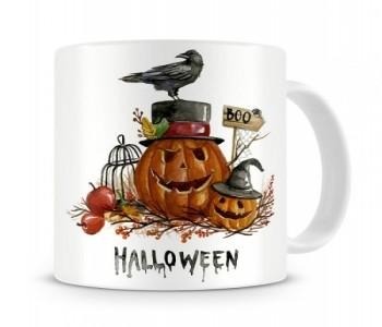 Кружки сувенирные к Halloween