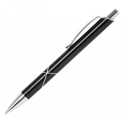 Ручка шариковая GF Signature 500 черный корпус