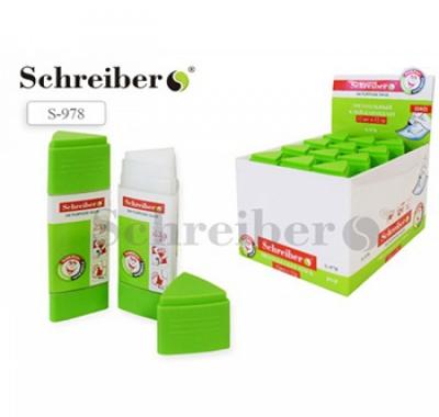 Клей-карандаш Schreiber 12 гр