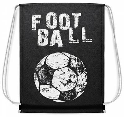 Мешок для сменной обуви. Bruno Visconti.Футбол