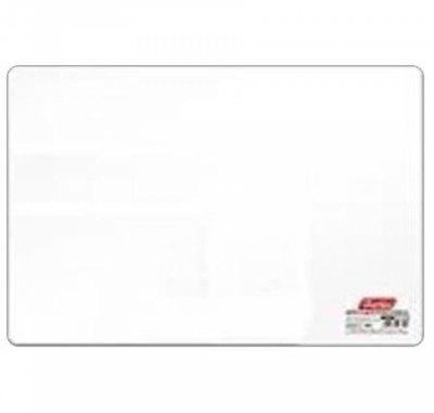 Доска для лепки Hatber А5 белая, пластик