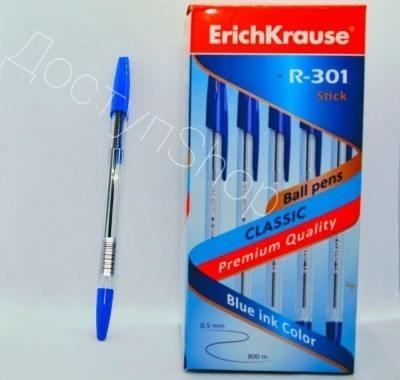 Ручка шариковая Erich Krause