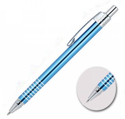 Ручка шариковая GF Signature288 голубой корпус