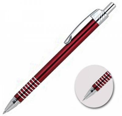 Ручка шариковая GF Signature288 красный корпус