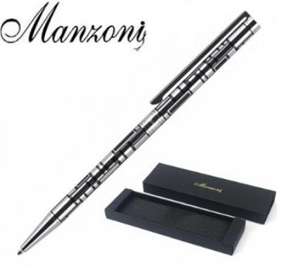 Ручка шариковая Manzoni Nuoro