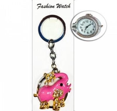Брелок-часы Слоненок