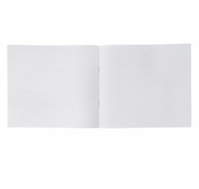 Альбом А4 40л Проф-Пресс Эконом Милые кактусы