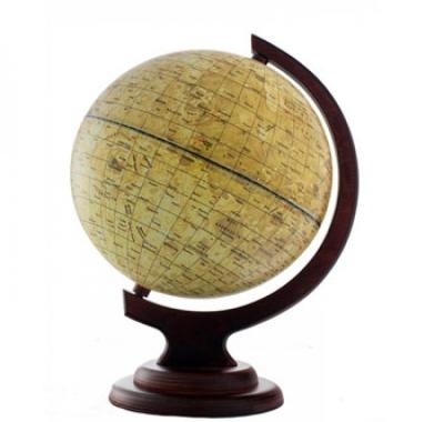 Глобус Globen, Луны 210мм Классик