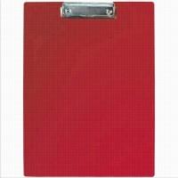 Планшет KWELT А4 красный